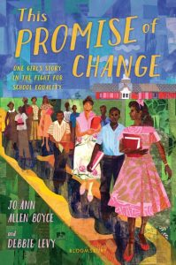 Promise of Change book cover