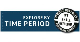 Explore by Time Period | Zinn Education Project