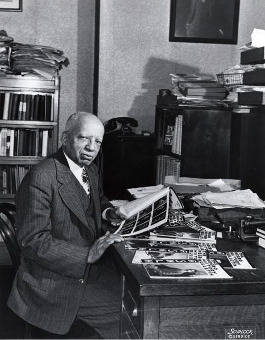 Carter G. Woodson | Zinn Education Project