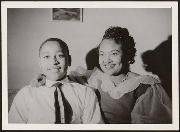 Emmett Till | Zinn Education Project