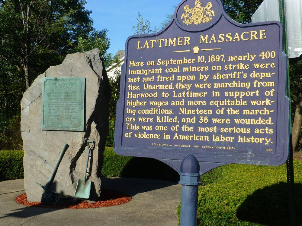 Lattimer Massacre | Zinn Education Project