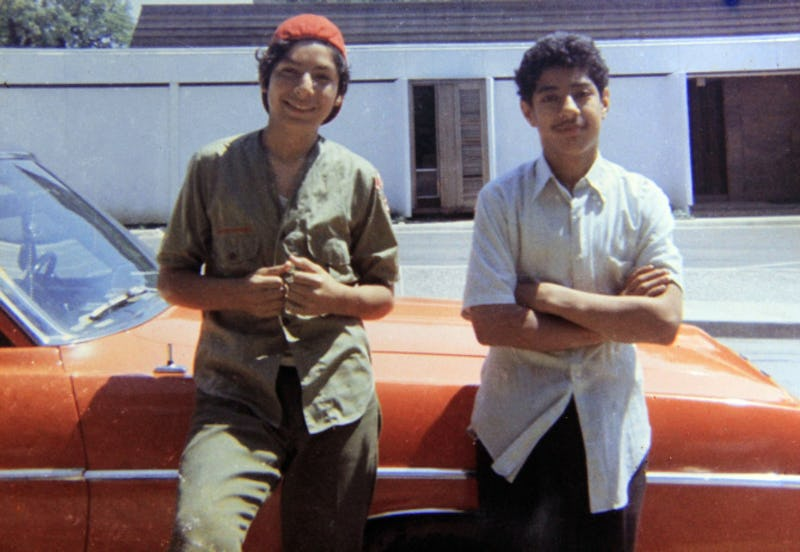 Rodriguez Brothers | Zinn Education Project