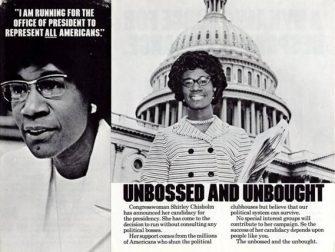 Shirley Chisholm '72 | Zinn Education Project