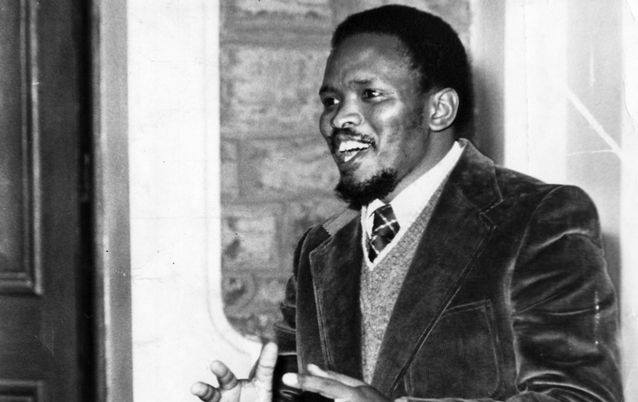 Steve Biko | Zinn Education Project