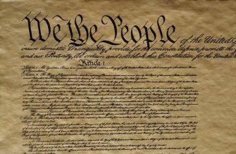 U.S. Constitution | Zinn Education Project