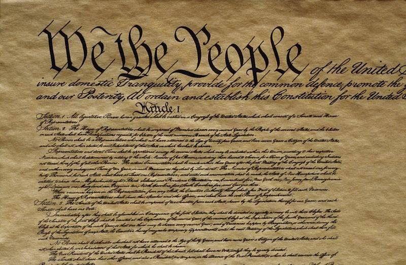U.S. Constitution | Zinn Education Project
