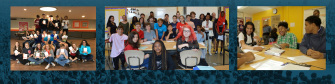 Impact - Students