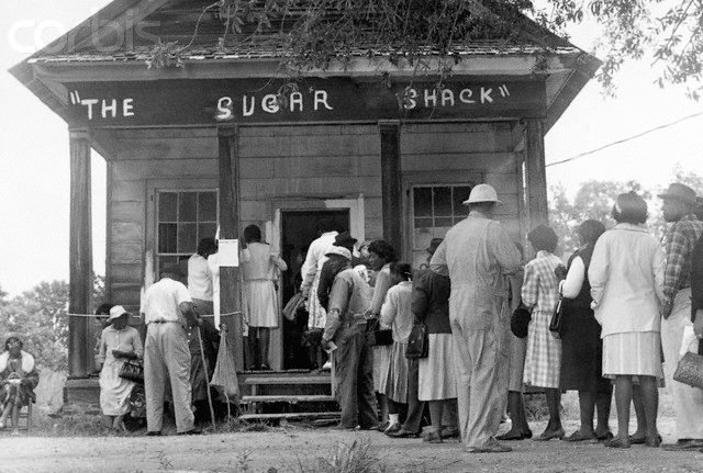 The Sugar Shack | Zinn Education Project