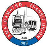 Amalgamated Transit Union Logo | Zinn Education Project