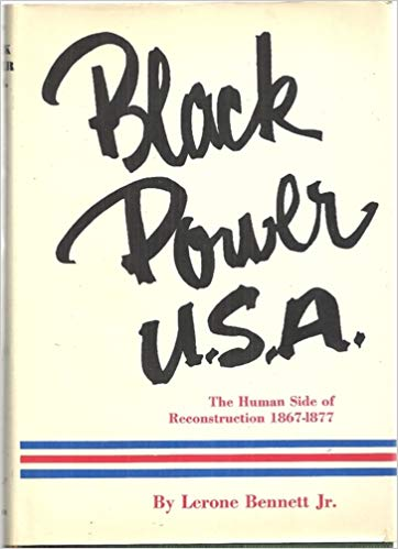 Black Power USA Book Cover | Zinn Education Project