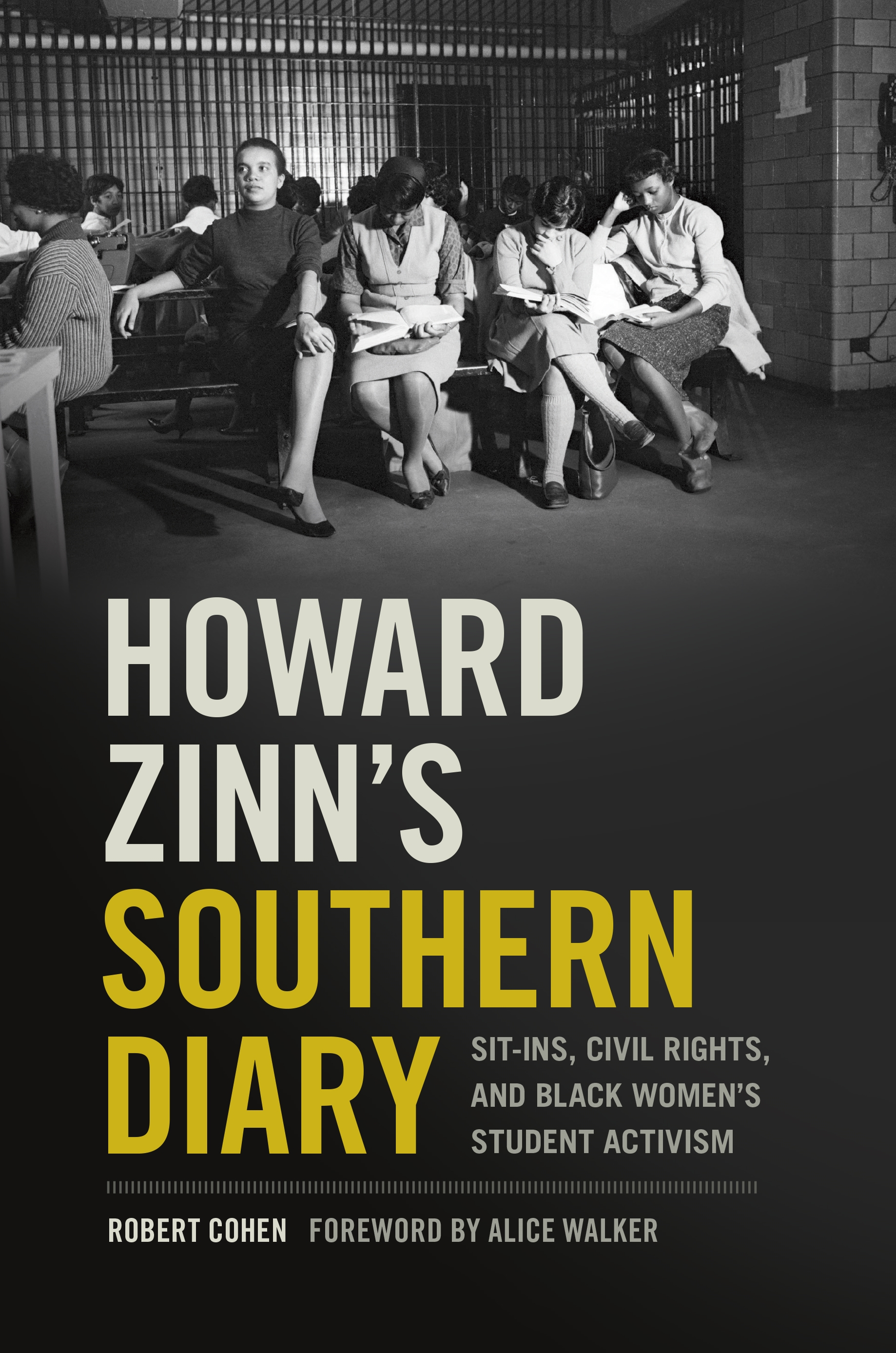 Howard Zinn's Southern Diary | Zinn Education Project