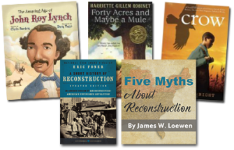 Reconstruction Resources | Zinn Education Project
