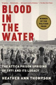 Blood in the Water (Book) | Zinn Education Project