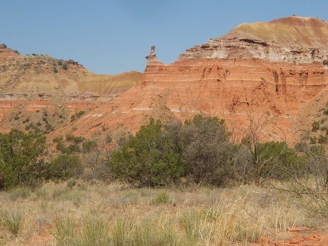 Palo Duro Amarillo | Zinn Education Project