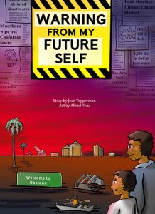 Warning from My Future Self (Book) | Zinn Education Project