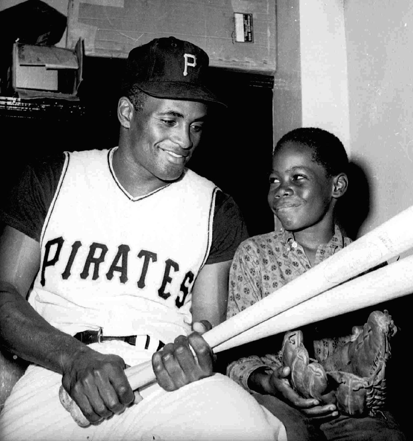 Roberto Clemente | Zinn Education Project