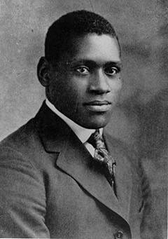 Paul Robeson Rutgers | Zinn Education Project