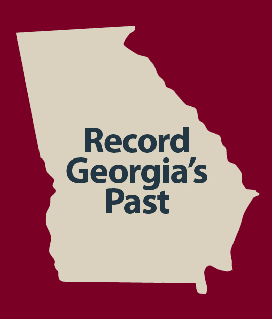 Record Georgia's Past | Zinn Education Project