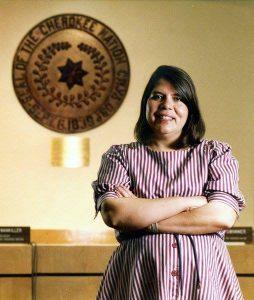 Wilma Mankiller | Zinn Education Project