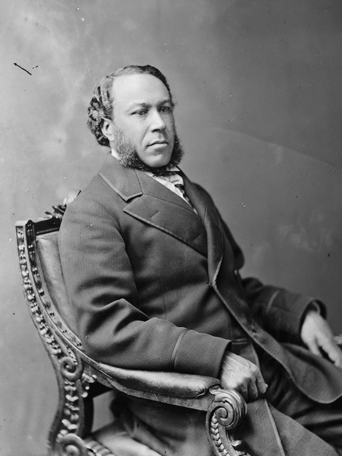 Joseph Rainey