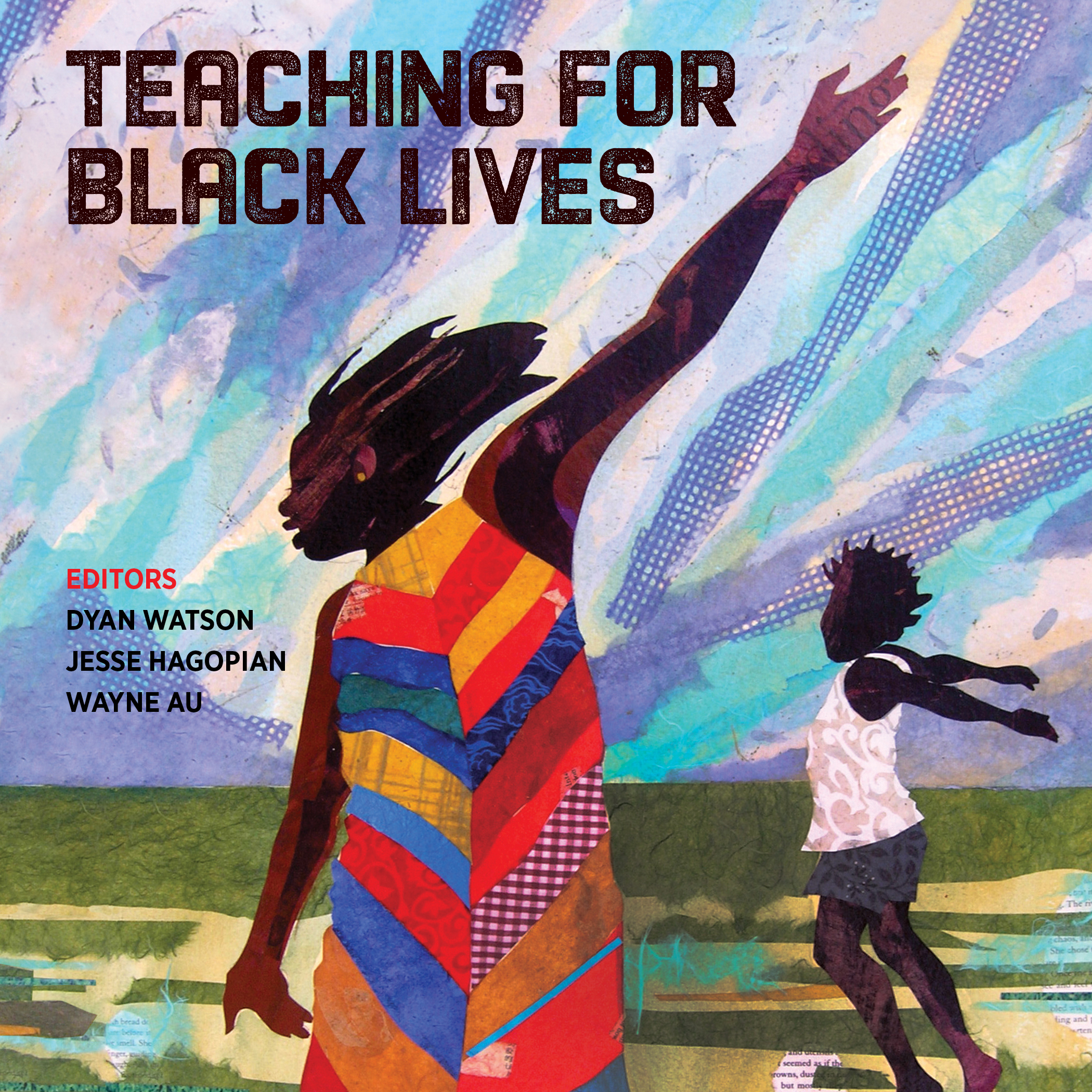 Teaching For Black Lives - Square | Zinn Education Project