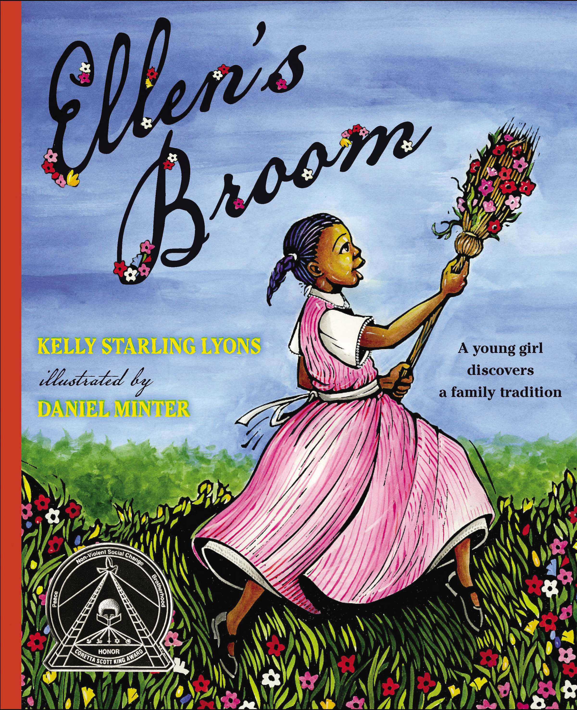 Ellen's Broom (Book) | Zinn Education Project