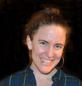 Jessica Lovaas (teacher photo)   Zinn Education Project