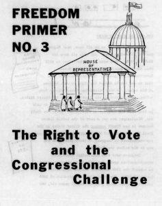 MFDP Congressional Challenge Primer