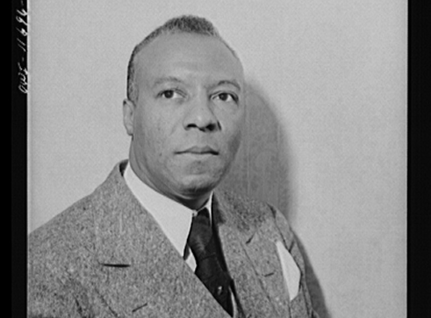 A. Philip Randolph (photo) | Zinn Education Project