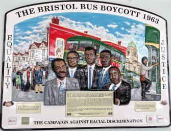 Bristol Bus Boycott | Zinn Education Project