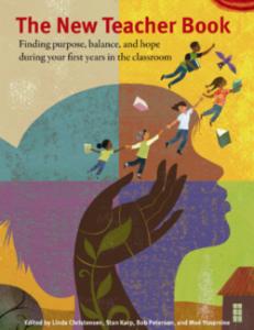 The New Teacher Book (Book)   Zinn Education Project