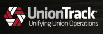 Union Track Logo