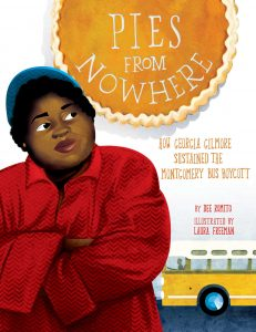 Pies from Nowhere (Book Cover) | Zinn Education Project
