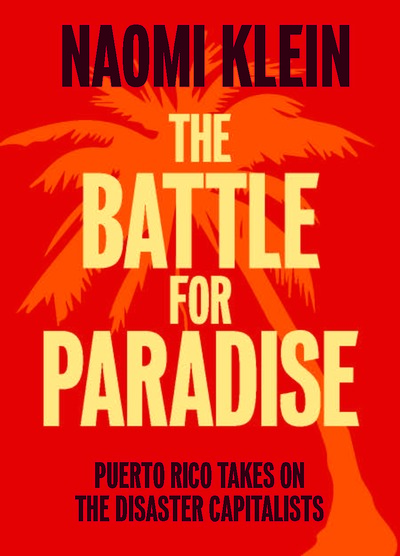 The Battle for Paradise (Book) | Zinn Education Project