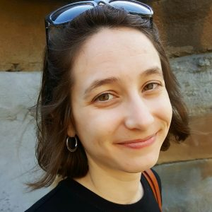 Olivia Bregani | Zinn Education Project