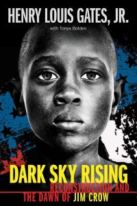 Book, Dark Sky Rising by Tonya Bolden and Henry Louis Gates Jr