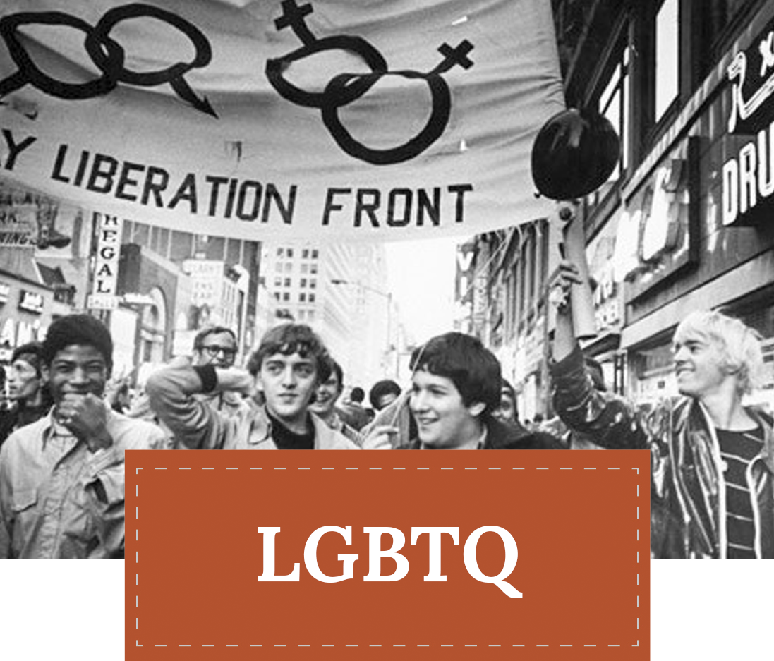 ZEP Theme Icon - LGBTQ