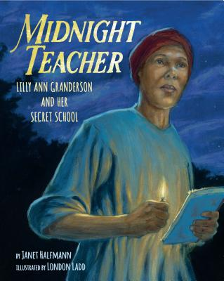 Midnight Teacher 9781620141632 | Zinn Education Project