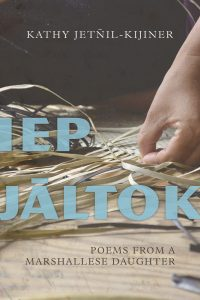 Poems from a Marshallese Daughter (Book Cover) | Zinn Education Project