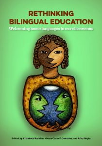 Rethinking Bilingual Education (Book Cover) | Zinn Education Project