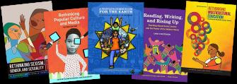 Rethinking Schools Book Spread   Zinn Education Project
