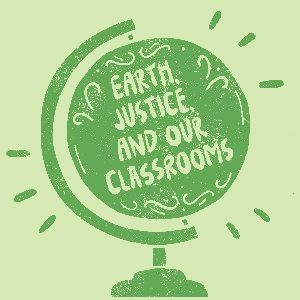 Rethinking Schools Climate Column Icon Green