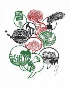 Climate Illustration - Schafer | Zinn Education Project