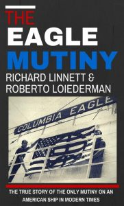 Eagle Mutiny book cover