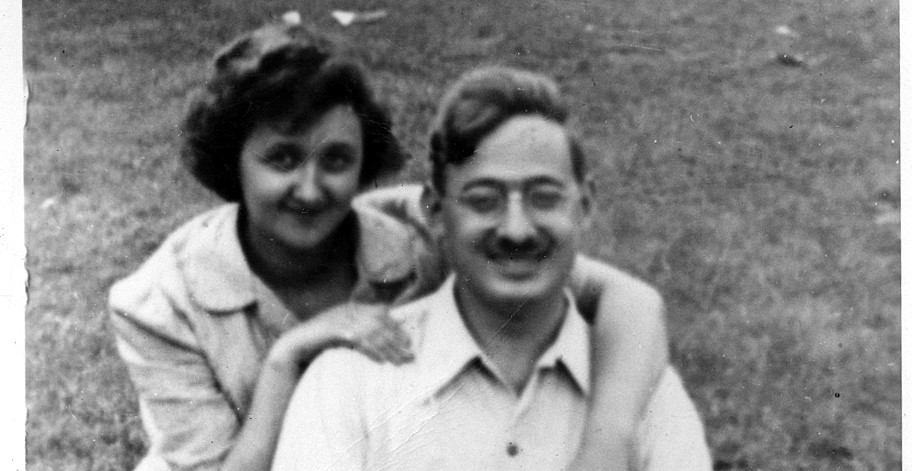 Julius and Ethel Rosenberg (photo) | Zinn Education Project