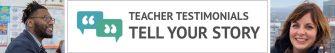 Teacher Testimonials | Zinn Education Project