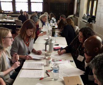 ZEP Workshop Photo | Zinn Education Project