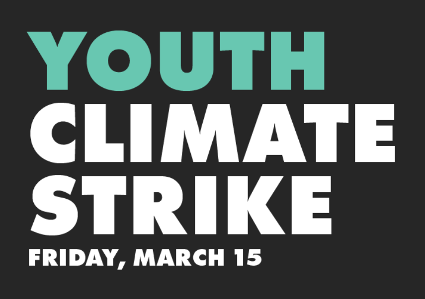 Youth Climate Strike | Zinn Education Project