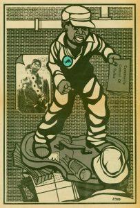 Bobby Hutton (Art) | Zinn Education Project