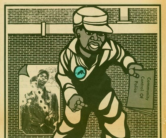 Bobby Hutton (Art) | Zinn Education Project